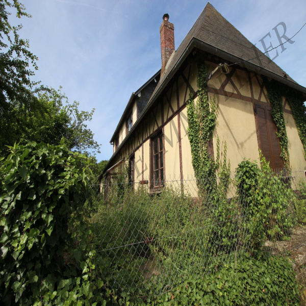 Offres de vente Maison Gournay-en-Bray 76220