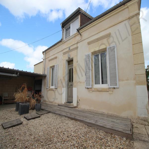 Offres de vente Maison Mouy 60250