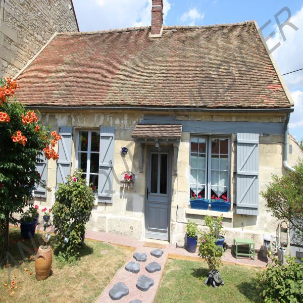 Offres de vente Maison Chars 95750