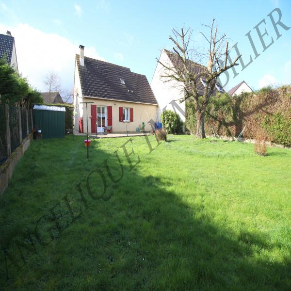 Offres de vente Maison Saint-Martin-le-Noeud 60000