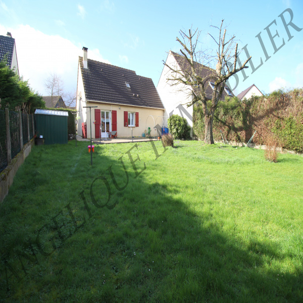 Offres de vente Maison Beauvais 60000