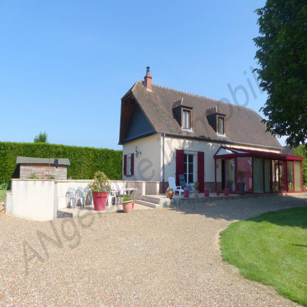 Offres de vente Maison Saint-Crépin-Ibouvillers 60149