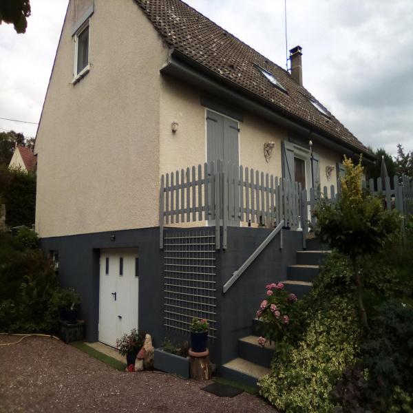 Offres de vente Maison Saint-Paul 60650
