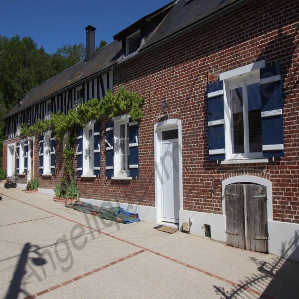 Offres de vente Maison Marines 95640