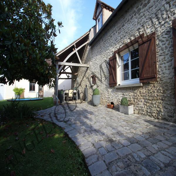 Offres de vente Maison Grisy-les-Plâtres 95810