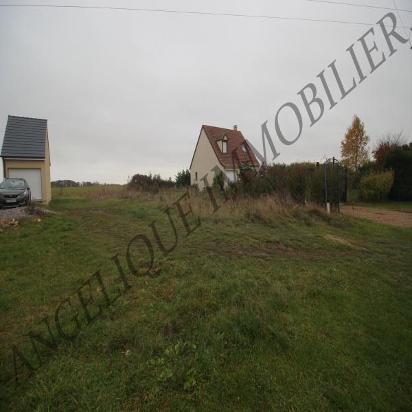 Offres de vente Terrain Auneuil 60390