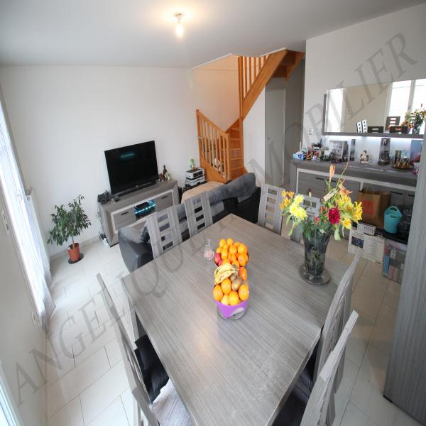 Offres de vente Appartement Bornel 60540