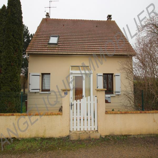 Offres de vente Maison Gisors 27140