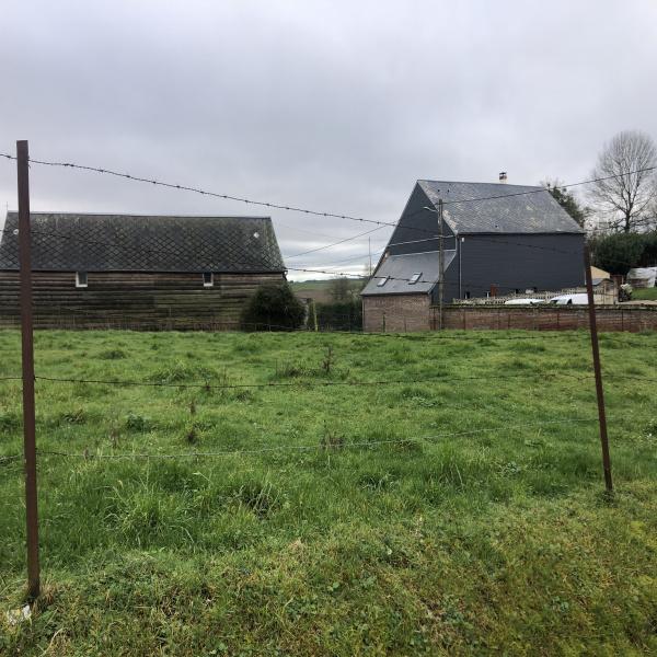 Offres de vente Terrain Noirémont 60480