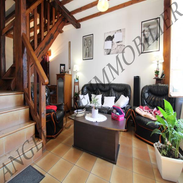 Offres de vente Maison Osny 95520