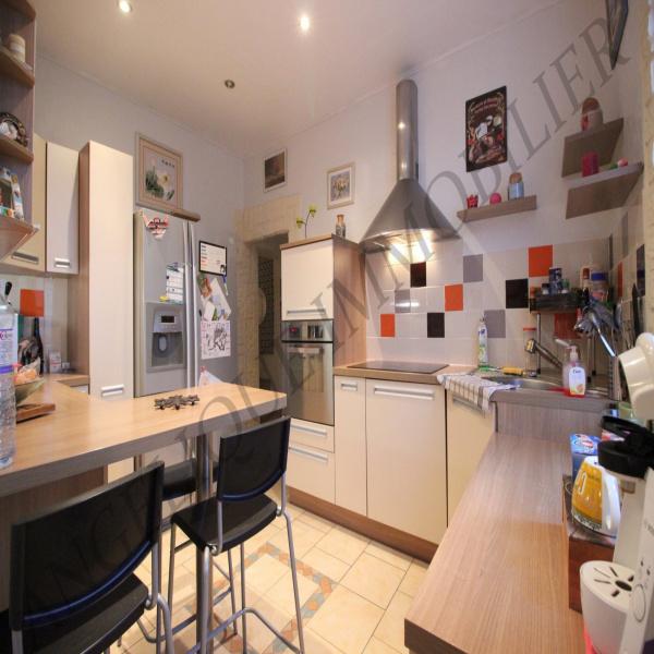 Offres de vente Appartement L'Isle-Adam 95290
