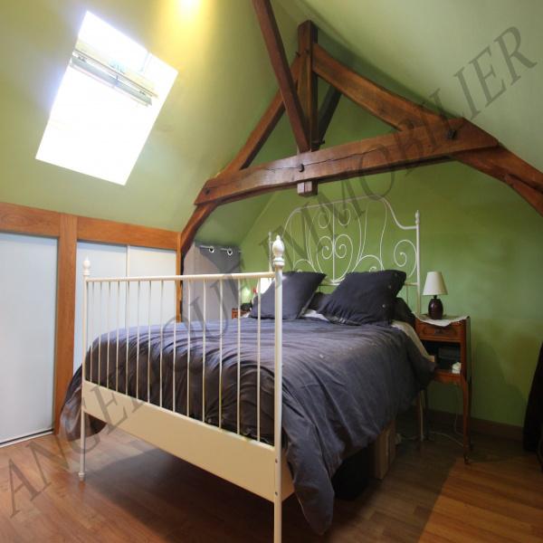 Offres de vente Maison Allonne 60000