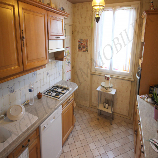 Offres de vente Appartement Osny 95520