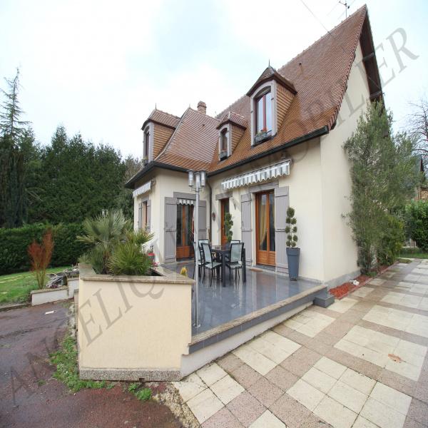 Offres de vente Maison Liancourt 60140