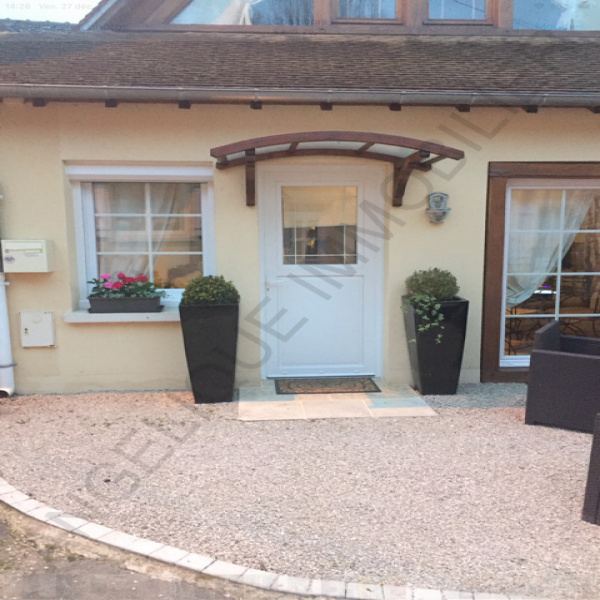 Offres de vente Maison Magny-en-Vexin 95420