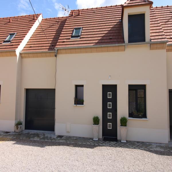 Offres de vente Maison Noailles 60430