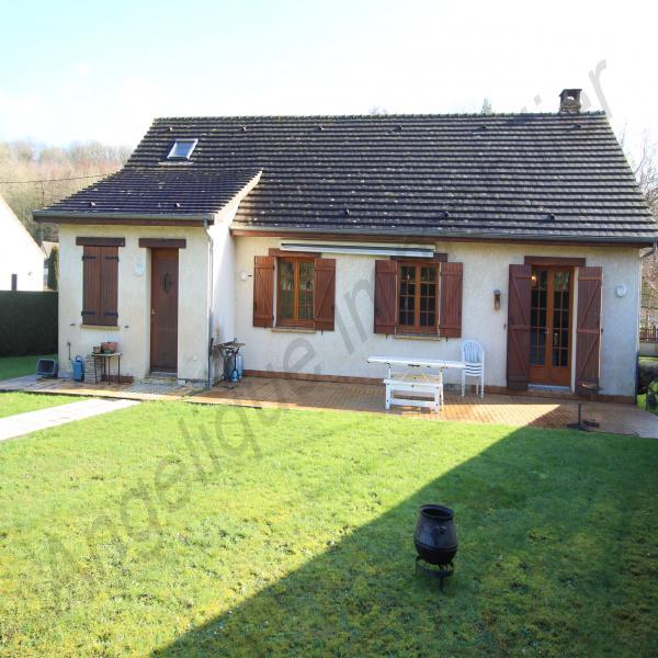Offres de vente Maison Lachapelle-aux-Pots 60650