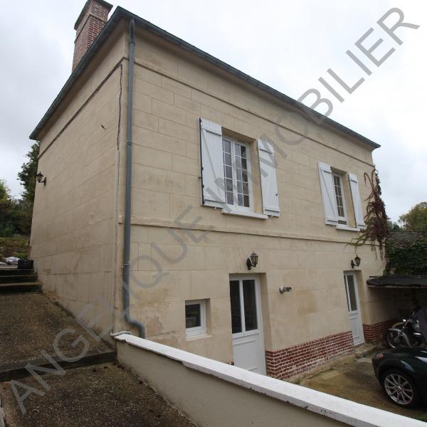 Offres de vente Maison Chaumont-en-Vexin 60240