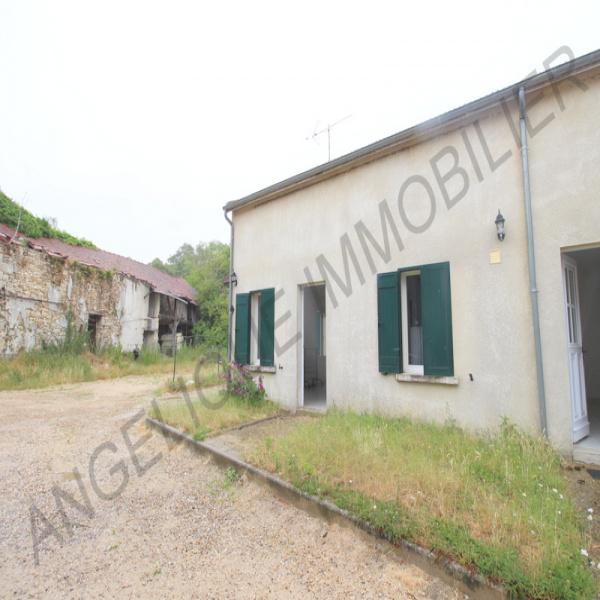 Offres de vente Maison Monneville 60240