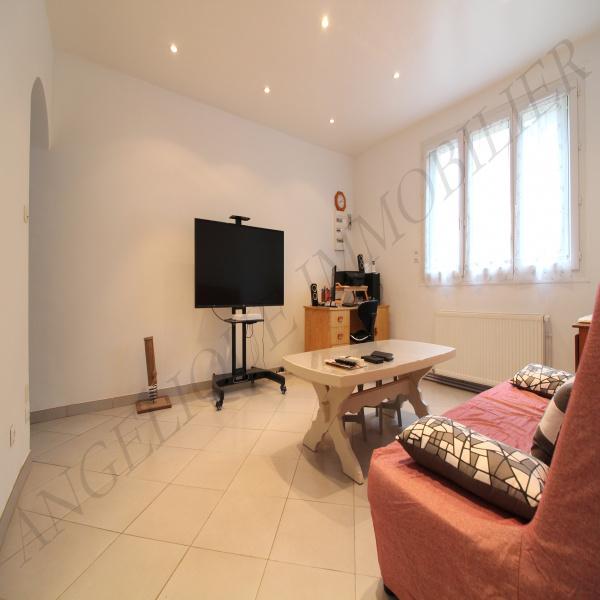 Offres de vente Maison Sainte-Geneviève 60730