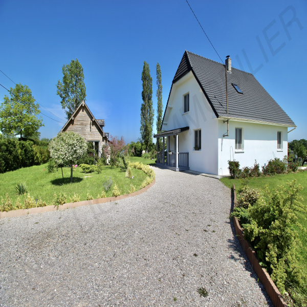 Offres de vente Maison Hodeng-Hodenger 76780