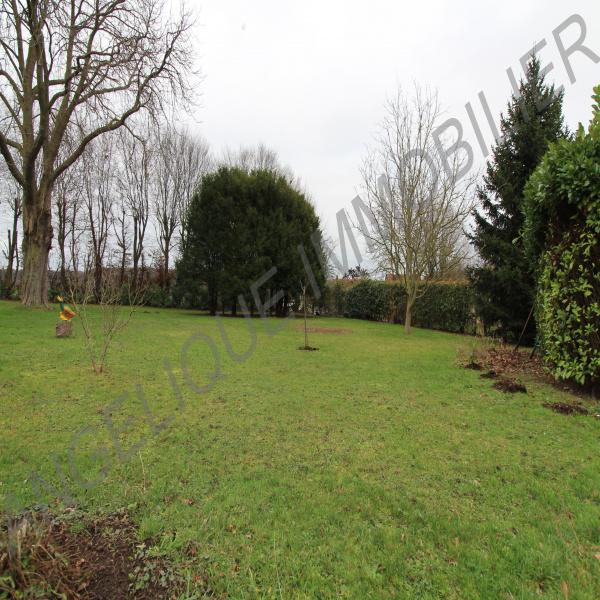 Offres de vente Terrain Chaumont-en-Vexin 60240