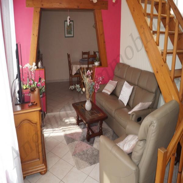 Offres de vente Maison Ressons-sur-Matz 60490